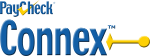 Paycheck Connex Logo
